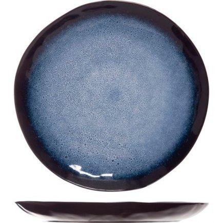 Talíř mělký Cosy&Trendy Sapphire 27 cm