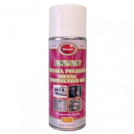 Ochranný olej na kov 400 ml SHINE Autosol