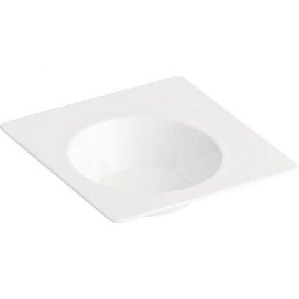 Talíř hluboký Gastro Verso 18x18 cm