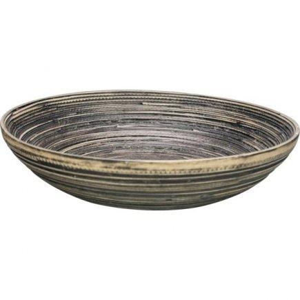 Miska bambusová Gusta 20 cm