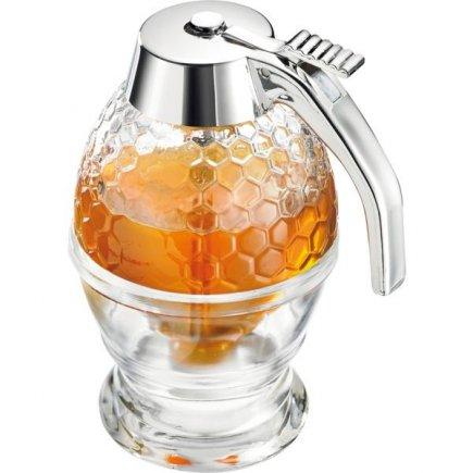 Dávkovač medu Westmark Deluxe 200 ml