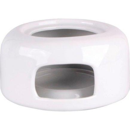 Ohřívač keramický na konvičku Gastro 14 cm, bílý