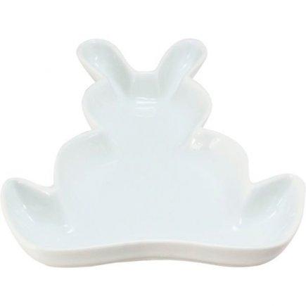 Talíř porcelánový Velikonoce 20 cm