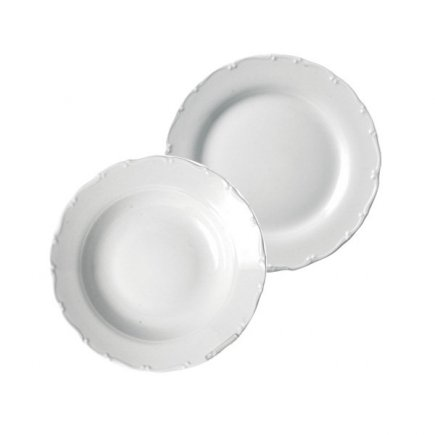 Sada talířů 12-dílná Ofelie