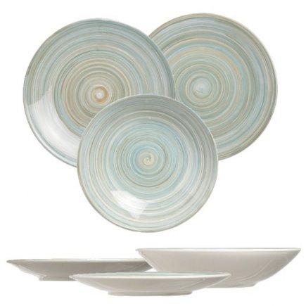 Sada talířů 18-dílná Cosy&Trendy Turbolino