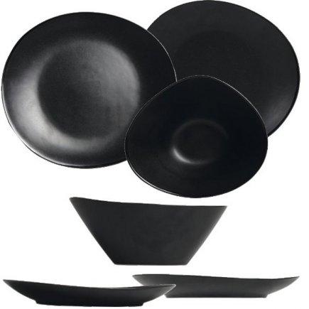 Sada talířů 12-dílná Cosy&Trendy Vongola
