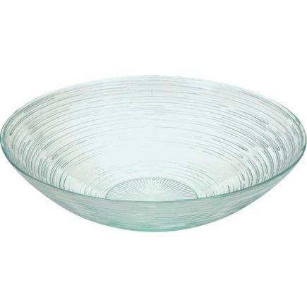 Mísa skleněná Gastro 29 cm