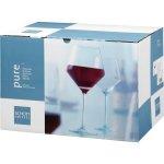 Sada 6 sklenic na víno Schott Zwiesel Pure Cabernet 540 ml