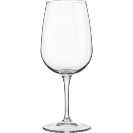 Sklenice na víno Bormioli Rocco Spazio 400 ml