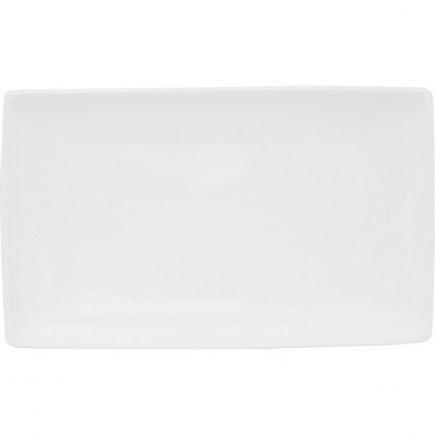 Talíř hranatý Fantastic 31,3x20,3 cm