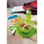 Obědový box Snips 2 l, včetně příboru a láhve