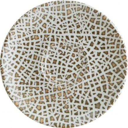 Podšálek kávový Bonna Lapya Wood 16 cm