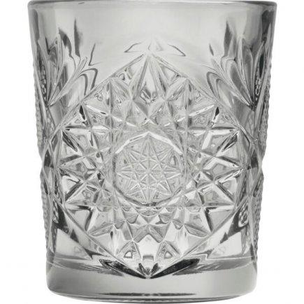 Sklenice na whisky Libbey Hobstar 350 ml, šedá