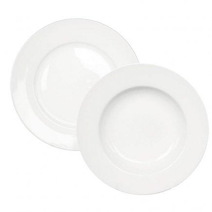 Sada talířů 12-dílná Trend