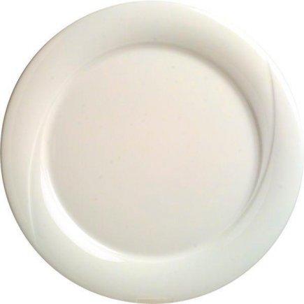 Talíř mělký 17 cm Luxor Fine Cream Seltmann