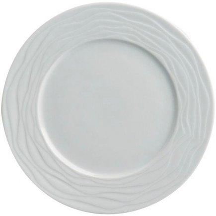 Talíř mělký 300 mm, porcelán, model Bremen, Mitterteich