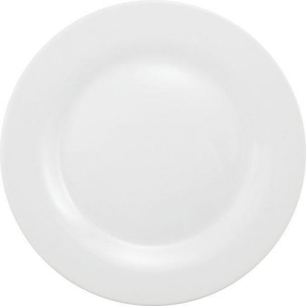 Talíř mělký 24 cm Basic, Gastro