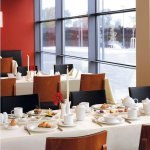 Talíř mělký 300 mm Savoy, bílý, elegantní, luxusní, Seltmann