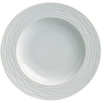 Talíř hluboký 220 mm, porcelán, model Bremen, Mitterteich