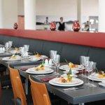 Talíř hluboký 210 mm Gourmet, bílý, elegantní, luxusní, Seltmann