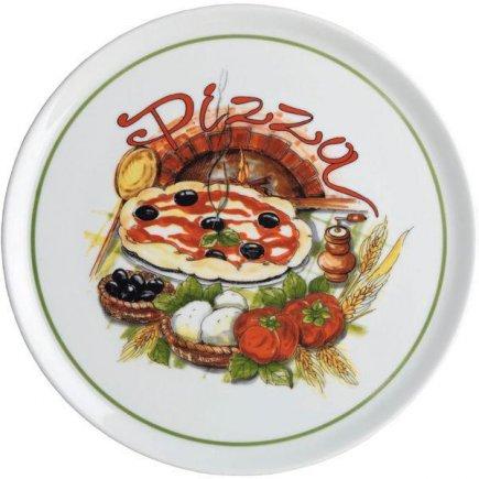 Talíř na pizzu 32 cm Dekor 7865