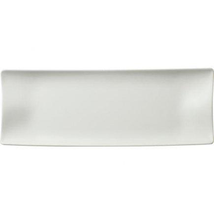 Talíř klubový 42x15 cm předkrmy dezerty ,Cera Villeroy & Boch